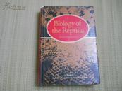 英文原版:精装本〈胚胎生物学〉