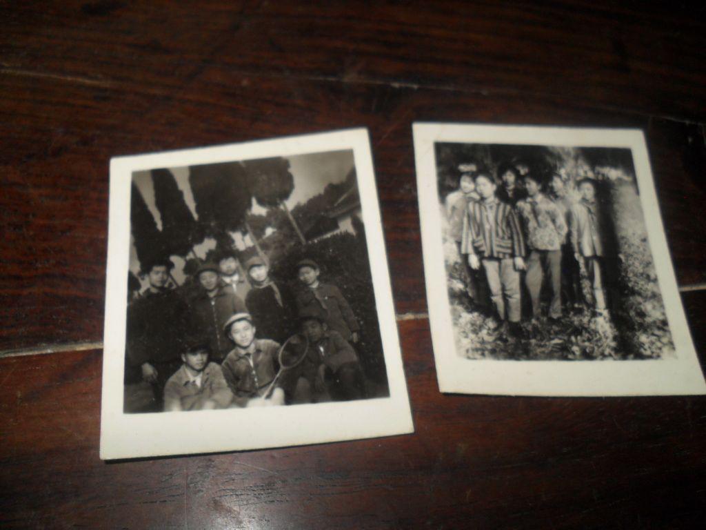 旧相片图片