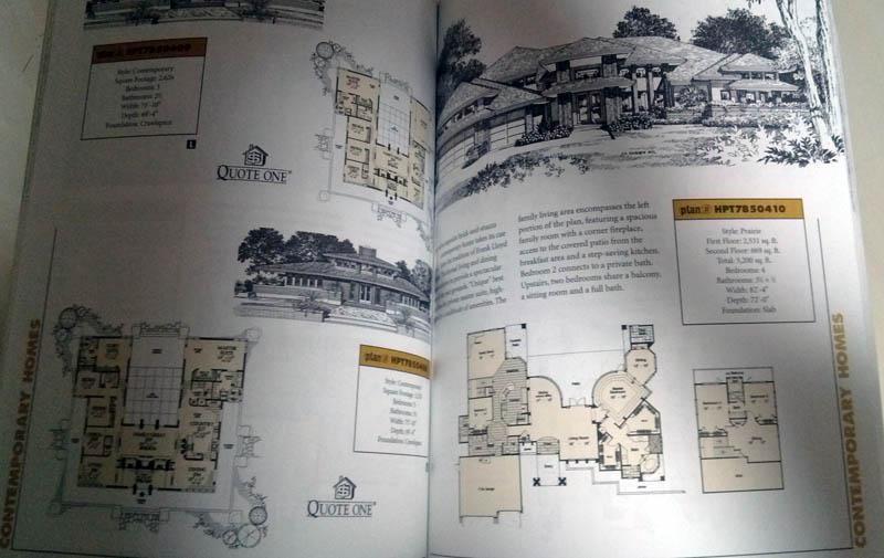 【图】1001个最优秀的别墅别墅v别墅房价,英文润泽方案北京住宅下跌图片