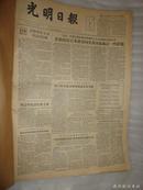 光明日报【1956年11月1日---30日】