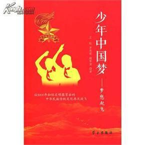 少年中国梦-梦想起飞
