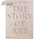 The Story of Art 艺术的故事 贡布里希