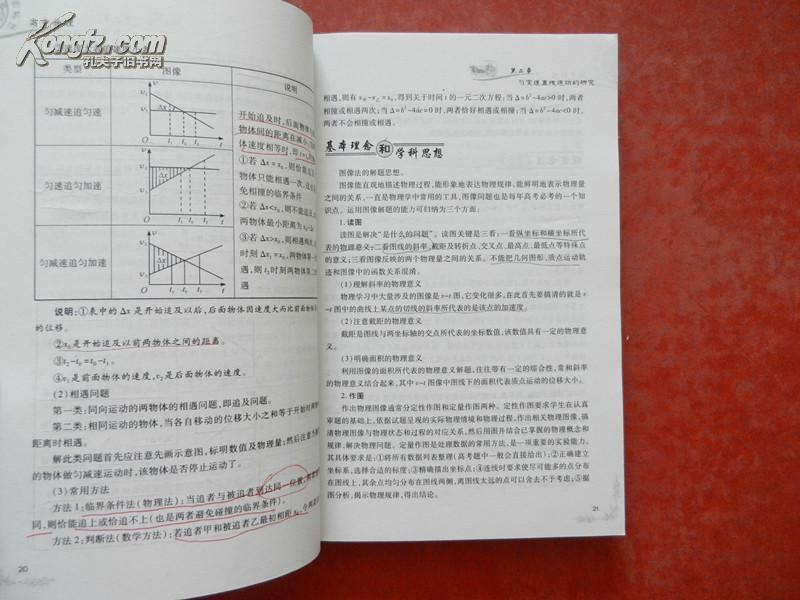 名师兵法(高中物理,高中化学,