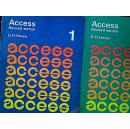 Access Revised edition1、2