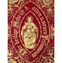 德语豪华大开本皮装烫金人物封面三面书口刷金本多雷插图版《圣经》下册(单本) BIBEL MIT 230 ILLUSTRATIONEN VON GUSTAVE DORE