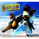 Surfs Up: The Art and Making of a True Story