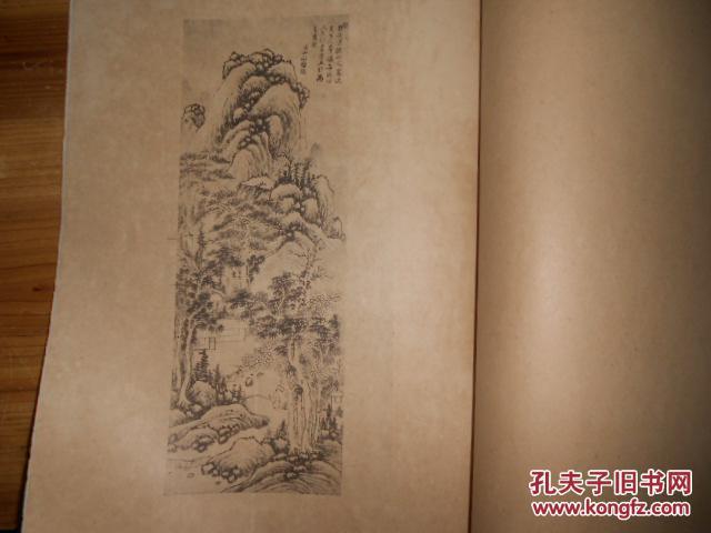 刺青 国画 纹身 640_480图片
