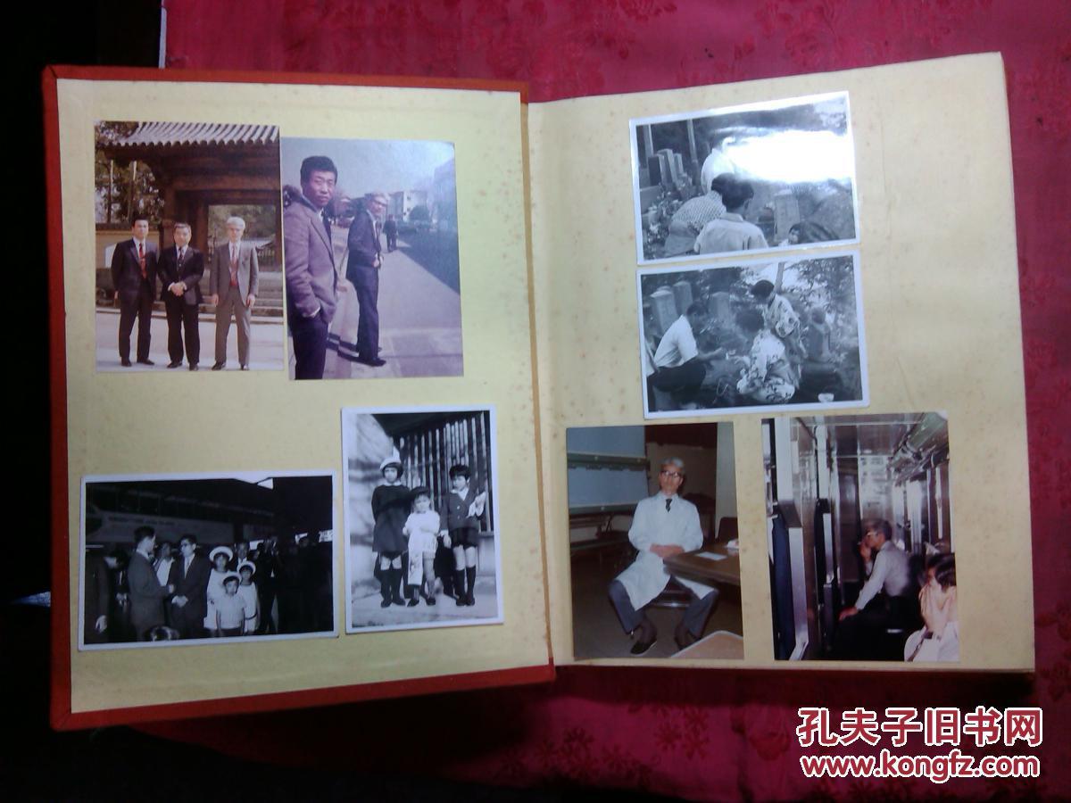 【图】60年代日本黑白彩色老照片生活照合影照宝宝照