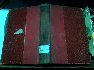 HENRI BARBUSSE CLARTé清晰度【1919年由欧内斯特·弗拉马利翁出版社】