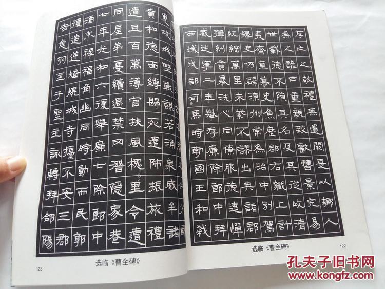 【图】历代书法名作钢笔临范图片
