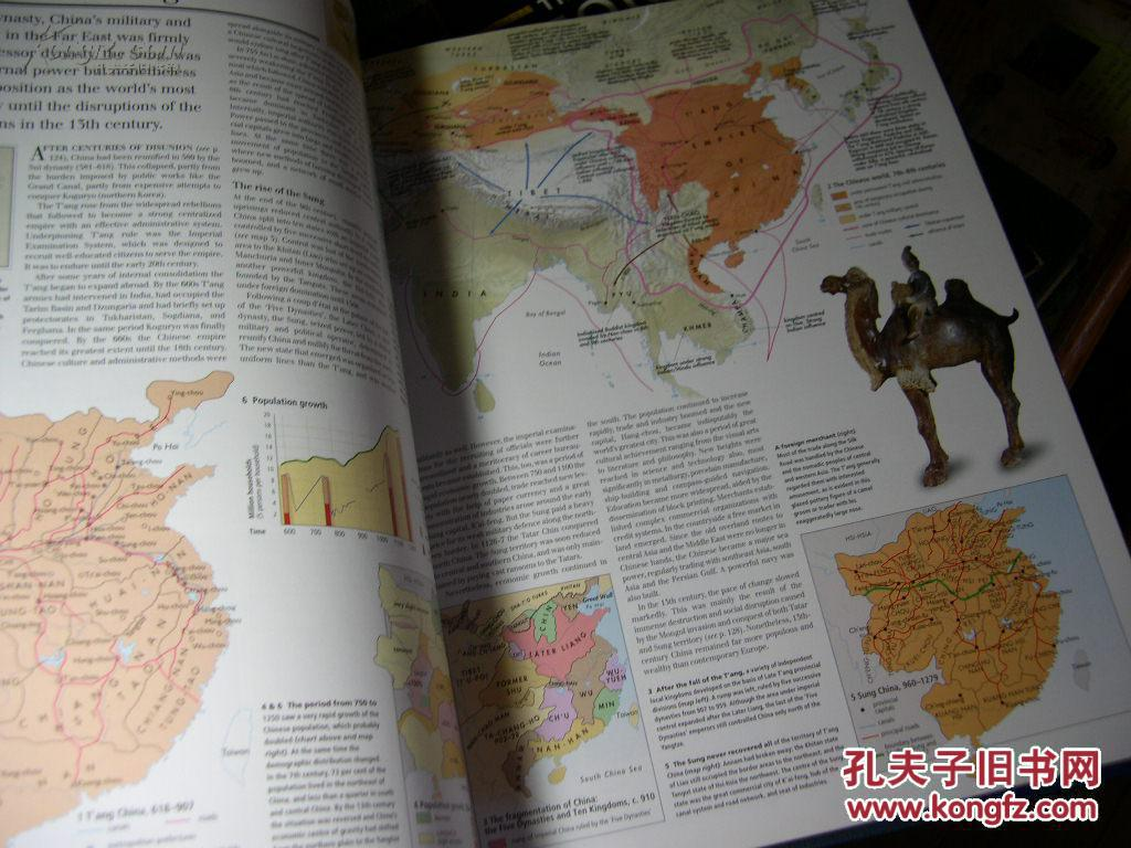 the times atlas of world history pdf