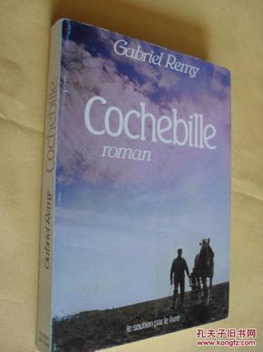 法文原版     Cochebille