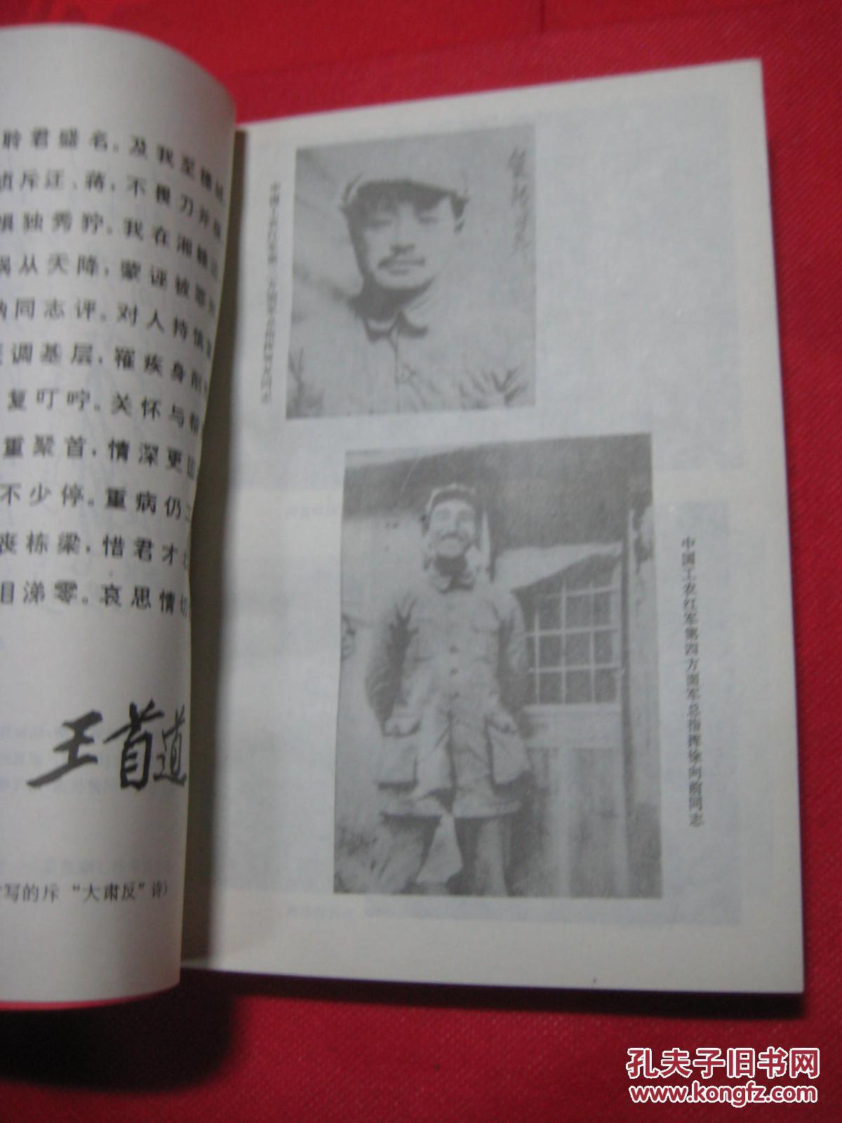 """苏区""""肃反""""大纪实—— """"左""""倾痛史 魂飘重霄九(上,下两册全) 1993年1图片"""