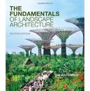 The Fundamentals of Landscape Architecture景观建筑学的基本原理