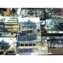 明信片《城隍庙》全10张