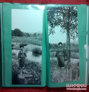 日本女人个人影集.生活照共126张.分别黑白与彩色