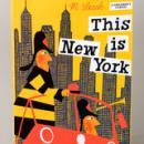 Miroslav Sasek This is New York