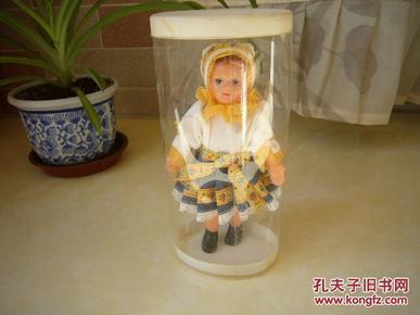 俄罗斯娃娃 获赠礼品 自藏品