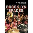 Brooklyn Spaces: 50 Hubs of Culture and Creativity 纽约文化风尚