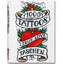 1000 Tattoos 1000个纹身图案