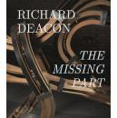 (进口英文原版 硬精装)Richard Deacon: The Missing Part