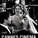 戛纳国际电影黑白摄影怀旧大画册Cannes Cinema