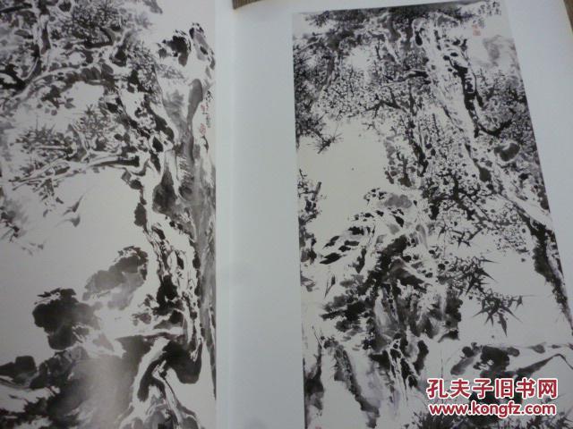【图】中国书画名家吴伟山图片
