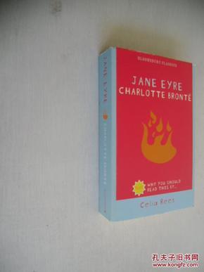 英文原版       Jane Eyre