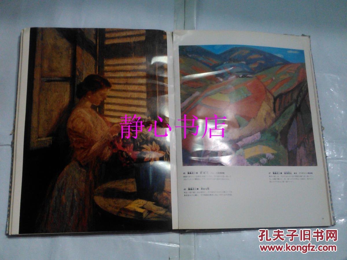 美术第27卷近代の洋图片