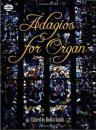 管风琴柔板Adagios for Organ (Rollin Smith)英文原版乐谱曲谱琴谱