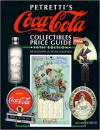 Petretti's Coca-Cola Collectibles Price Guide可口可乐收藏品估价指南,精装多图,品佳,孔网唯一