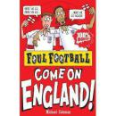 Fool Football: England - All the fool facts 英文原版