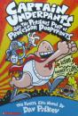 内裤超人 #4 : Captain Underpants and the Perilous Plot of Professor Poopypants 英文原版