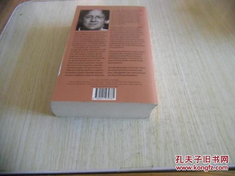 外文原版      Publieke Werken