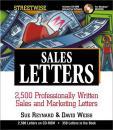 销售信函 Streetwise Sales Letters 英文原版