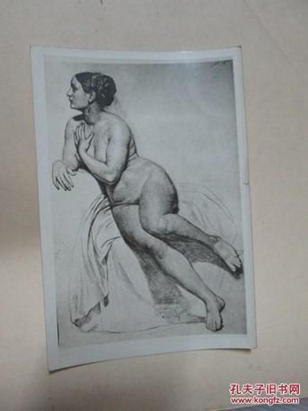 人体艺术照片一张