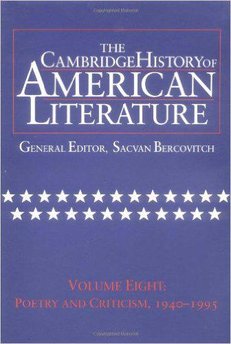report on american literature in general The norton anthology of american literature overview  a brief and true report of the new found land of virginia  john smith (1580-1631) the general history.