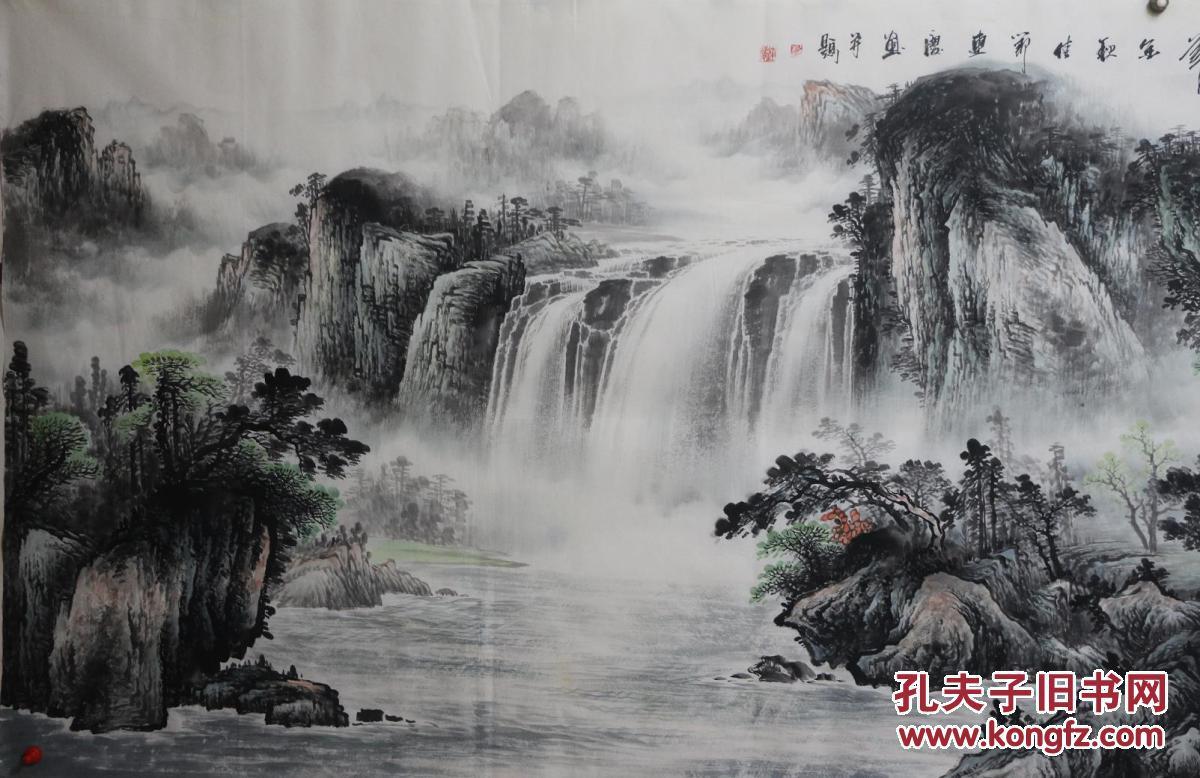 【图】中国美术家协会广西分会会员图片