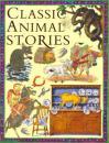 英文原版 儿童睡前童话 插图动物故事集Classic Animal Stories