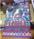 Buddhas of the Celestial Gallery 藏传佛像最美的唐卡画册画集