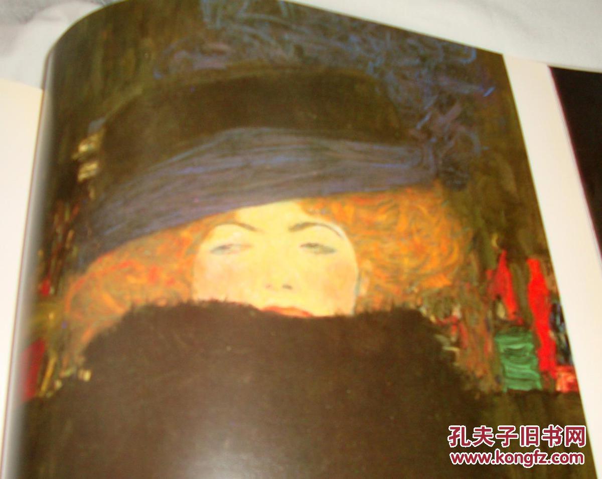 古斯塔夫·克利姆特 《女性简装绘画 》多幅angelica