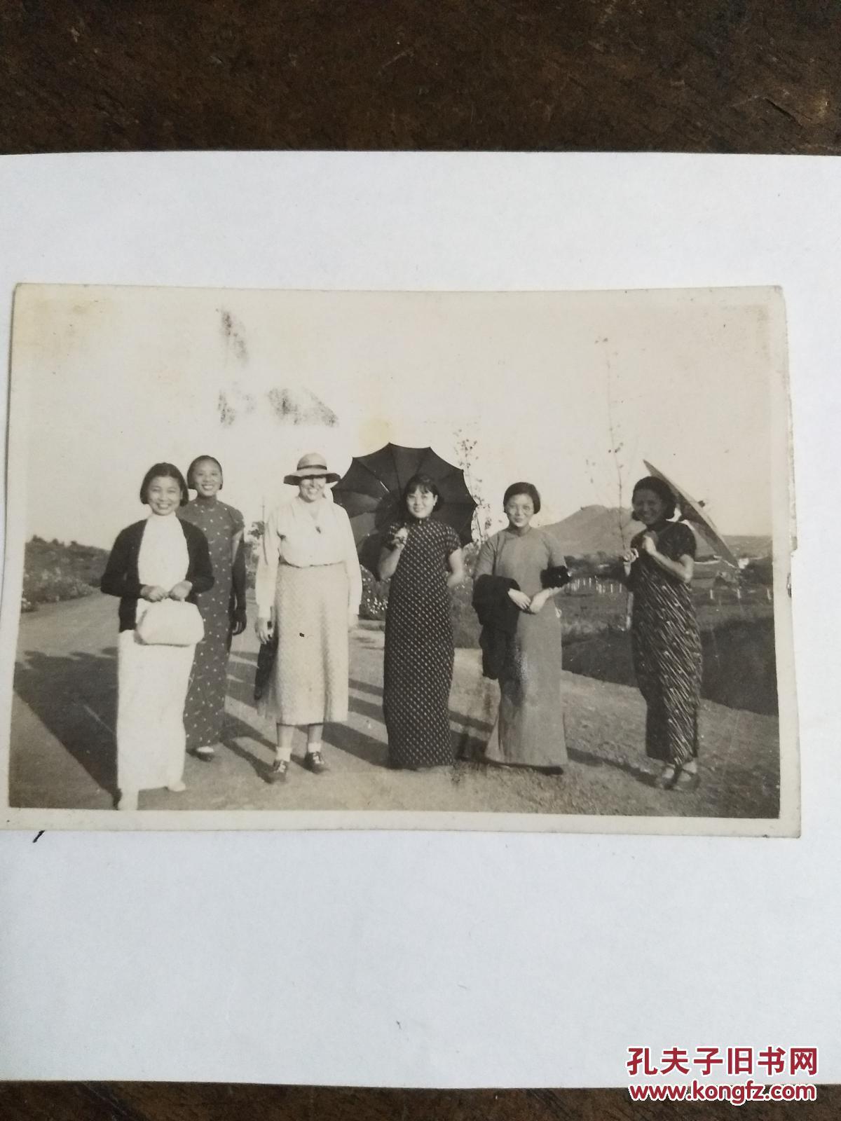 民国二十六年借读华中参观武汉大学历史中民开放性归途初中试题图片