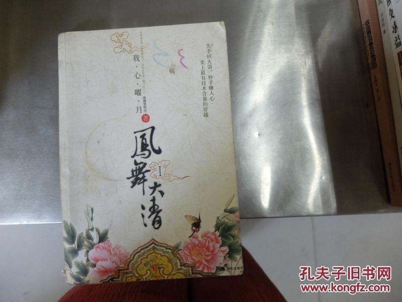 凤舞大清1
