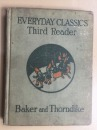 EVERYDAY CLASSICS THIRD READER