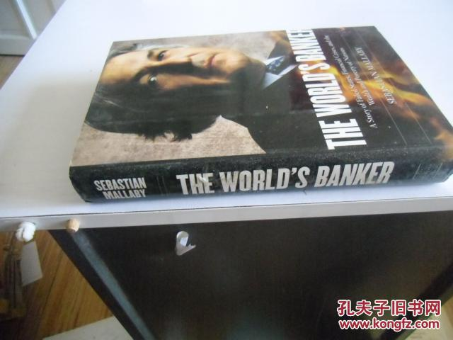 英文原版      The World's Banker