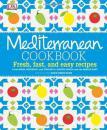 Mediterranean Cookbook地中海食谱 DK出版英文西餐