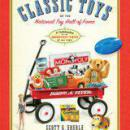 【包邮】2009年美国玩具历史Classic Toys of the National Toy Hall of Fame作者Scott G. Eberle