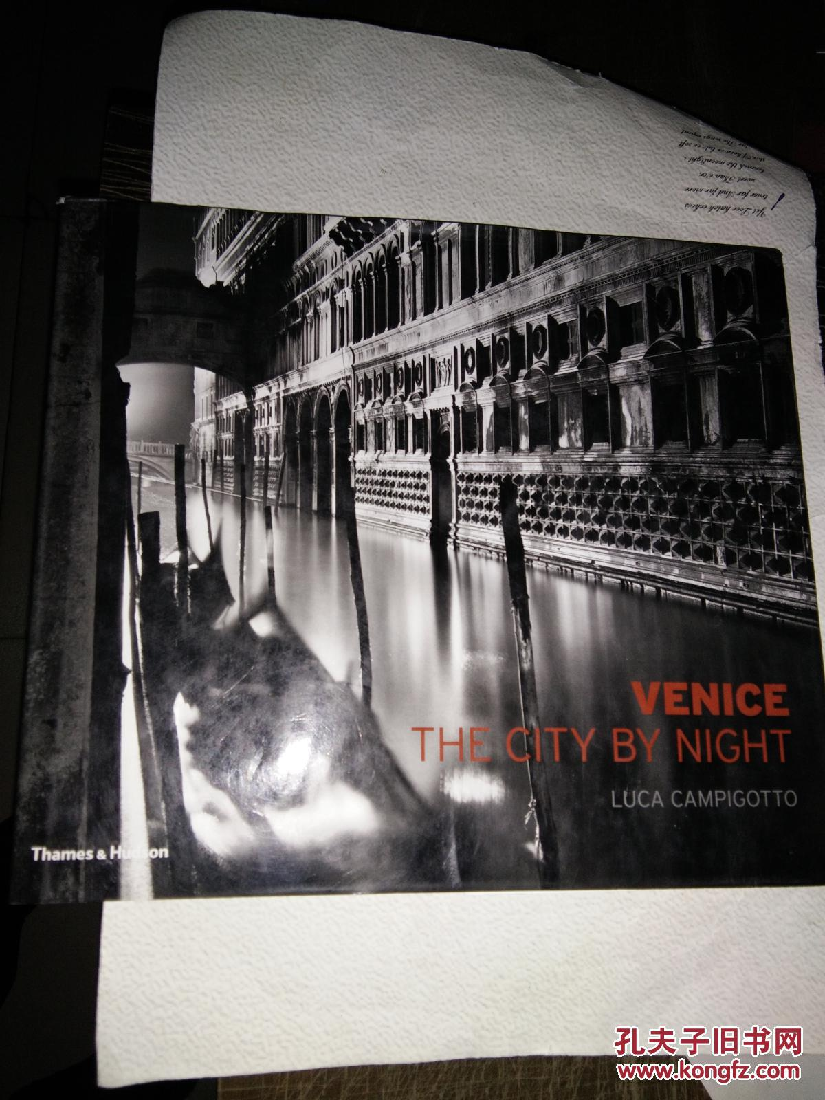 VENICE---THE CITY BY NIGHT威尼斯的夜晚