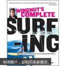正版 外文书  Wingnuts Complete Surfing  9780071497060