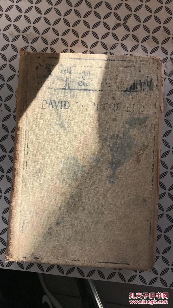 外文图书 (美版 1919年)  1品  图书1 名字看照片